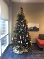 LES PTO Giving Tree