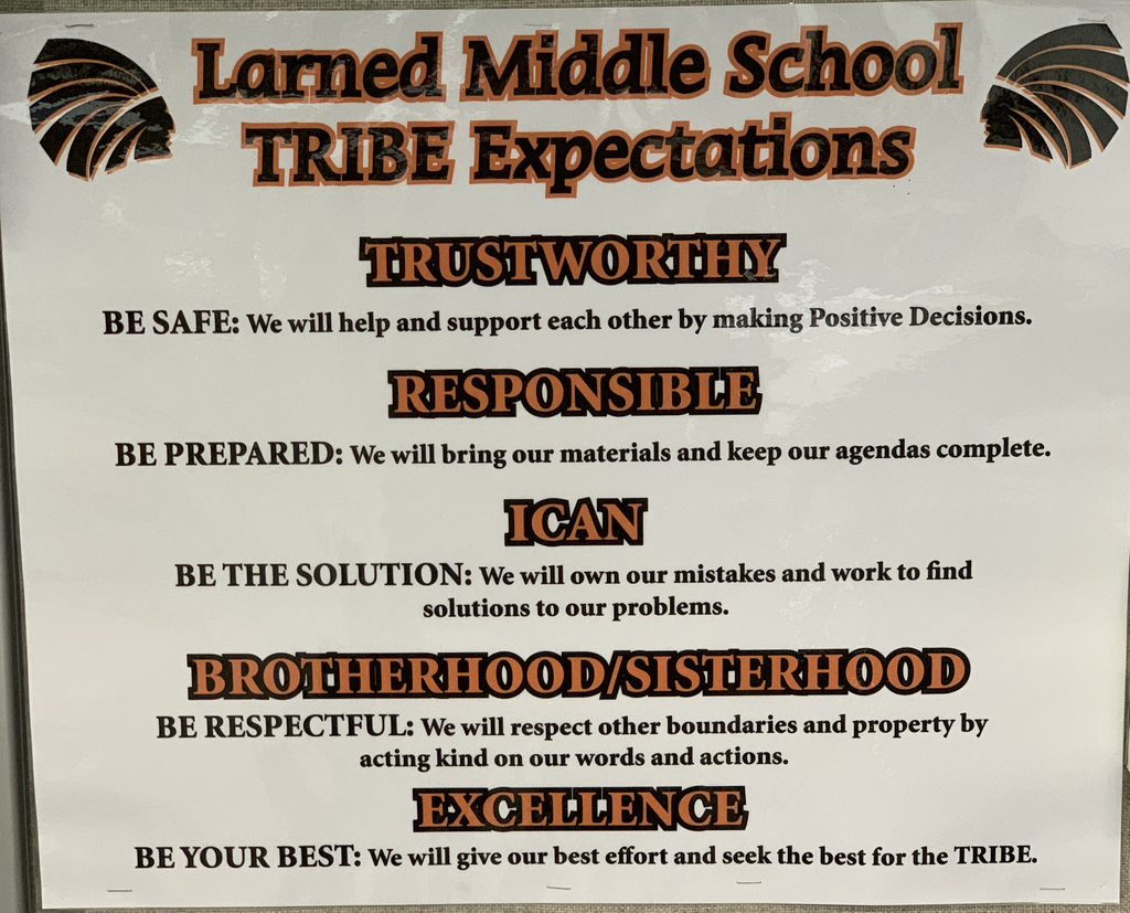 Tribe Expectations