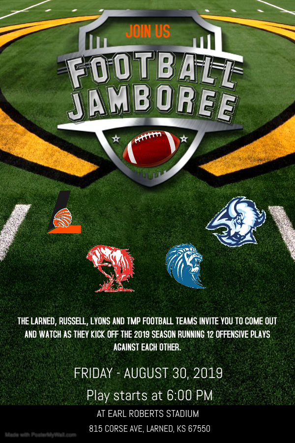 Football Jamboree