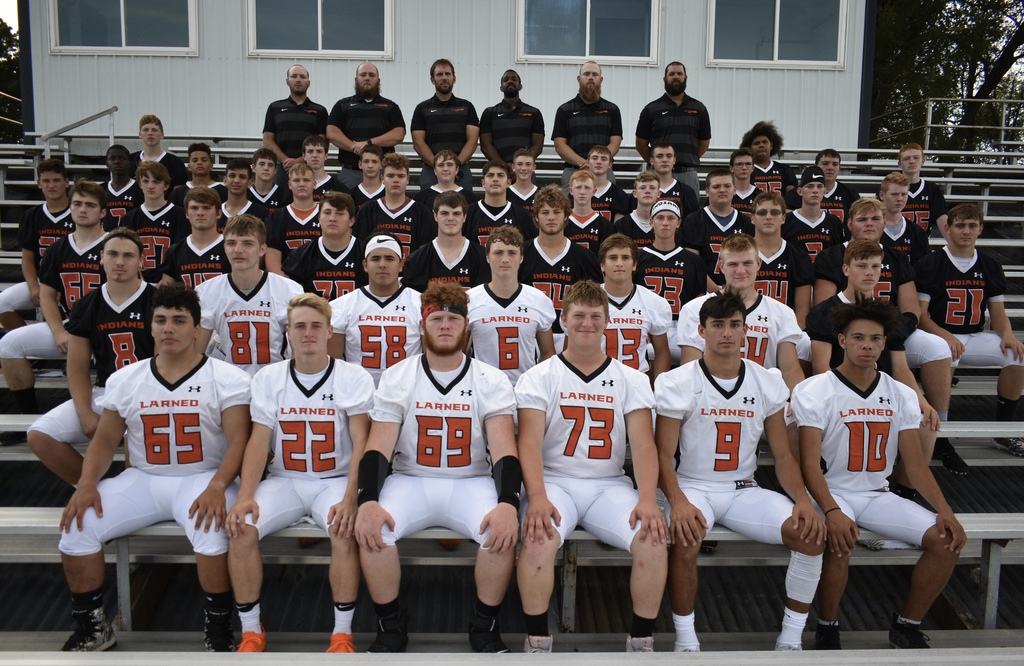 LHS 2019-2020 Football Team