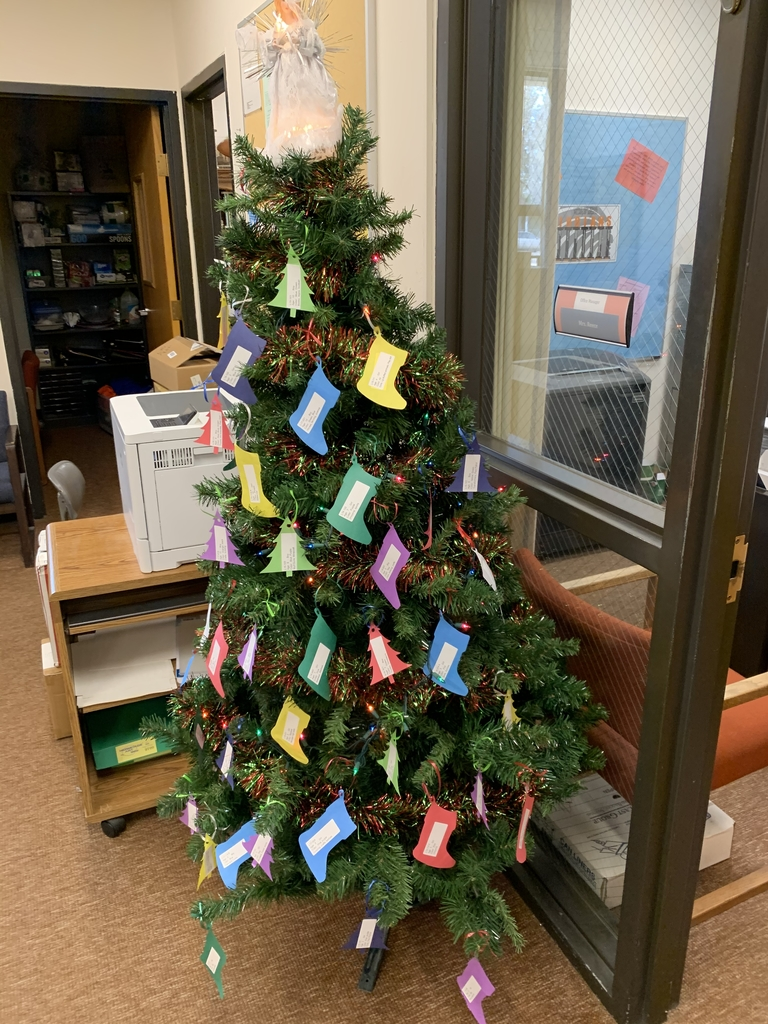 LHS Angel Tree